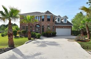 Houston Home at 8310 Timber Nook Court Spring , TX , 77389-4023 For Sale