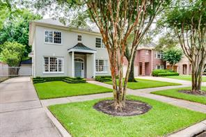 Houston Home at 2721 Arbuckle Street West University Place , TX , 77005-3931 For Sale