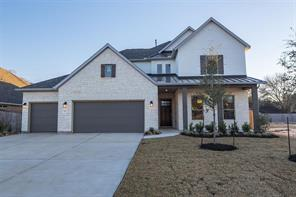 Houston Home at 5627 Chipstone Trail Lane Katy , TX , 77493 For Sale