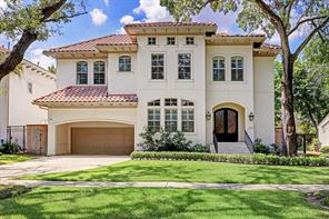 Houston Home at 4711 Linden Street Bellaire , TX , 77401-4430 For Sale