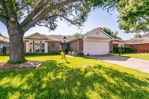 Houston Home at 7114 Greenwood Point Drive Cypress , TX , 77433-1044 For Sale