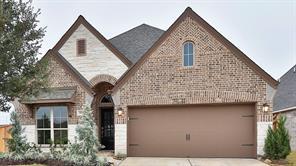 Houston Home at 24250 Via Vitani Drive Richmond , TX , 77406 For Sale