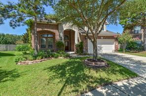 Houston Home at 20011 Terry Springs Court Richmond , TX , 77407-3780 For Sale