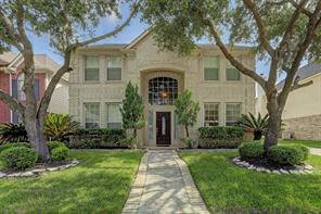 Houston Home at 2203 Laurel Forest Way Houston                           , TX                           , 77014-2453 For Sale