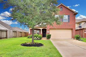 Houston Home at 6407 Black Bamboo Lane Katy , TX , 77494-5114 For Sale