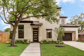 Houston Home at 3707 Sun Valley Drive Houston , TX , 77025-4136 For Sale