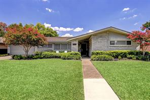Houston Home at 5434 Valkeith Drive Houston , TX , 77096-4036 For Sale