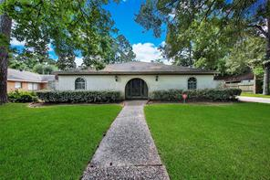 Houston Home at 715 Magic Oaks Drive Spring , TX , 77388-8932 For Sale