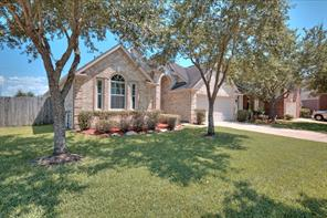 Houston Home at 9510 Paintbrush Ledge Lane Pearland , TX , 77089-2704 For Sale