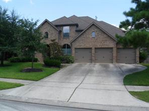 Houston Home at 11815 Bandera Creek Lane Humble , TX , 77346-2997 For Sale