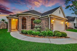 Houston Home at 17914 Juniper Green Trail Humble , TX , 77346-4302 For Sale