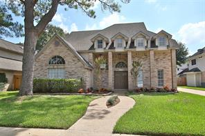 Houston Home at 22419 Park Point Drive Katy , TX , 77450-5806 For Sale