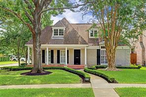Houston Home at 3501 Tangley Road Houston , TX , 77005-2249 For Sale