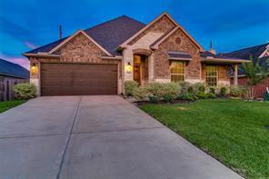 Houston Home at 210 Terrace Creek Court Richmond , TX , 77406-3590 For Sale