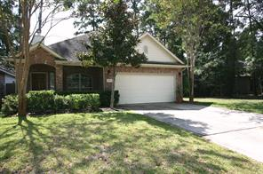 Houston Home at 11311 Alcott Drive Montgomery , TX , 77356 For Sale