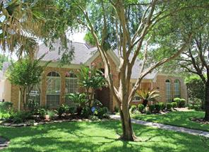Houston Home at 4322 Mountain Flower Court Houston , TX , 77059-5528 For Sale