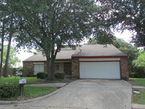 1827 Milbury, Missouri City, TX, 77489