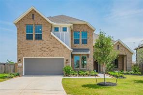 8827 Havenfield Ridge Lane, Tomball, TX, 77375