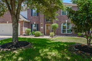 Houston Home at 16219 Southern Stone Drive Houston                           , TX                           , 77095-6610 For Sale