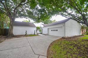 Houston Home at 12227 Briar Forest Drive Houston                           , TX                           , 77077-2501 For Sale