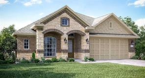 Houston Home at 3409 Stablewood Grove Lane Spring , TX , 77386 For Sale