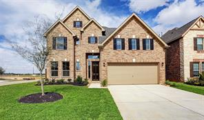 Houston Home at 24026 Bluestem Ridge Court Katy , TX , 77493 For Sale