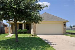 Houston Home at 22719 Highland Bluff Lane Spring , TX , 77373-7857 For Sale
