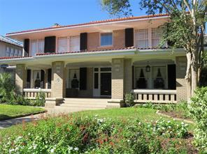 Houston Home at 2602 Avenue O Galveston , TX , 77550-7828 For Sale