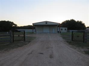 495 County Road 379, El Campo, TX, 77437