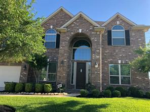 Houston Home at 14715 Golden Hawk Trail Cypress , TX , 77433-6622 For Sale