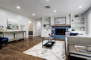 Houston Home at 14003 Britoak Lane Houston , TX , 77079-3201 For Sale