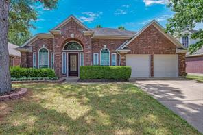 23231 Lidstone Point Court, Katy, TX 77494