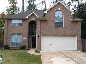 Houston Home at 3111 Woodwind Circle Montgomery , TX , 77356-7964 For Sale