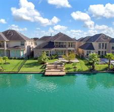 Houston Home at 17922 Harbour Bridge Point Drive Cypress , TX , 77429-5282 For Sale