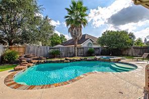 Houston Home at 13427 Summer Villa Lane Houston , TX , 77044-2587 For Sale