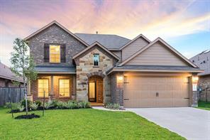 Houston Home at 5335 Glenfield Spring Lane Spring , TX , 77389-1724 For Sale