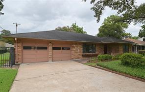 6126 Queenswood, Houston, TX, 77008