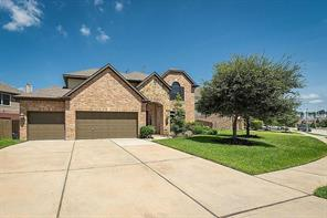 Houston Home at 21393 Kings Mill Lane Kingwood , TX , 77339-2584 For Sale