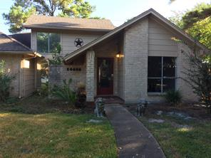 Houston Home at 20406 Hampshire Rocks Drive Katy , TX , 77450-2914 For Sale