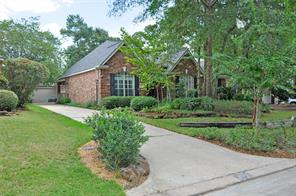 Houston Home at 4615 Cardinal Brook Way Kingwood , TX , 77345-2330 For Sale