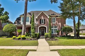 Houston Home at 14011 Halprin Creek Drive Cypress , TX , 77429-8041 For Sale