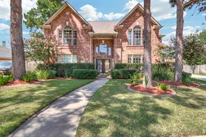 Houston Home at 1006 Portrush Court Katy , TX , 77494-6184 For Sale