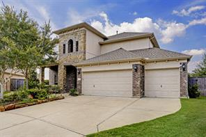 Houston Home at 10230 Kessler Cove Lane Katy , TX , 77494-2679 For Sale