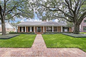 Houston Home at 6239 Sugar Hill Drive Houston , TX , 77057-1159 For Sale