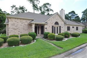 Houston Home at 3157 Cedar Knolls Drive Kingwood , TX , 77339-2479 For Sale