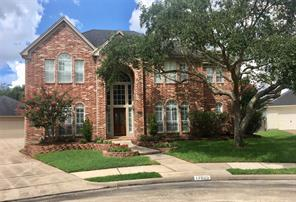 Houston Home at 17023 Evergreen Elm Way Houston , TX , 77059-3207 For Sale