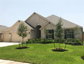 Houston Home at 12603 Fort Isabella Drive Tomball , TX , 77375-1084 For Sale