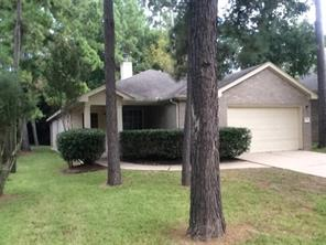 Houston Home at 12214 Longfellow Drive Montgomery , TX , 77356-7944 For Sale