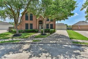 Houston Home at 13915 Inland Spring Court Houston , TX , 77059-3535 For Sale