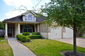 Houston Home at 8835 Flowering Ash Crossing Katy , TX , 77494-0447 For Sale